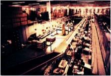 fábrica da Rima Impressoras