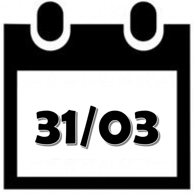31/03