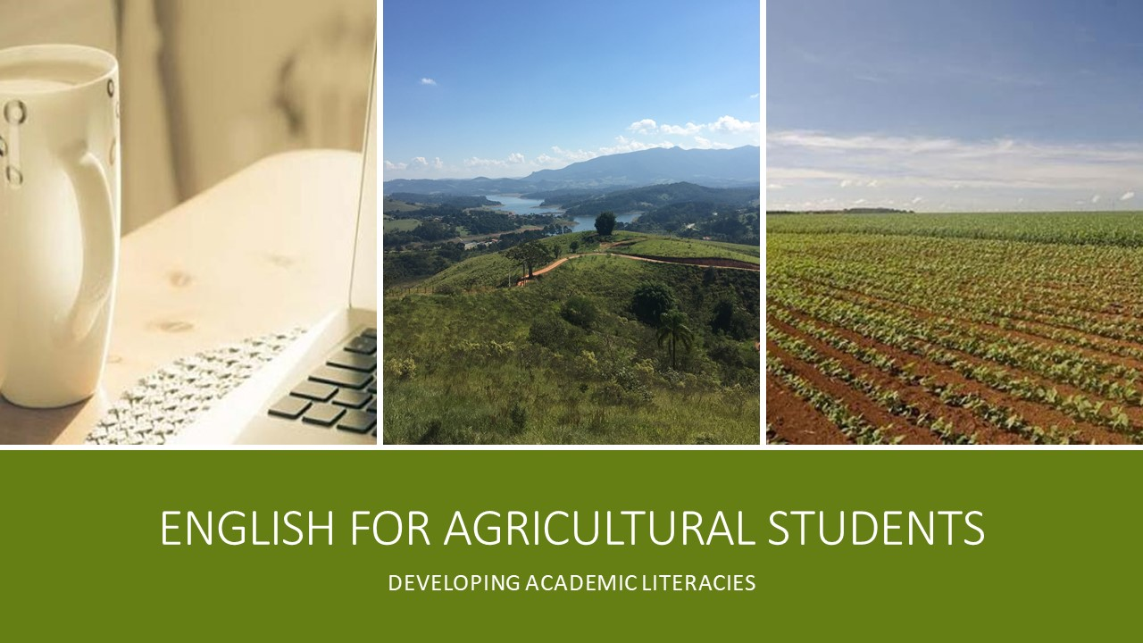 English for Agriculture thumbnail