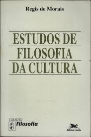Capa do livro Estudos de filosofia da cultura
