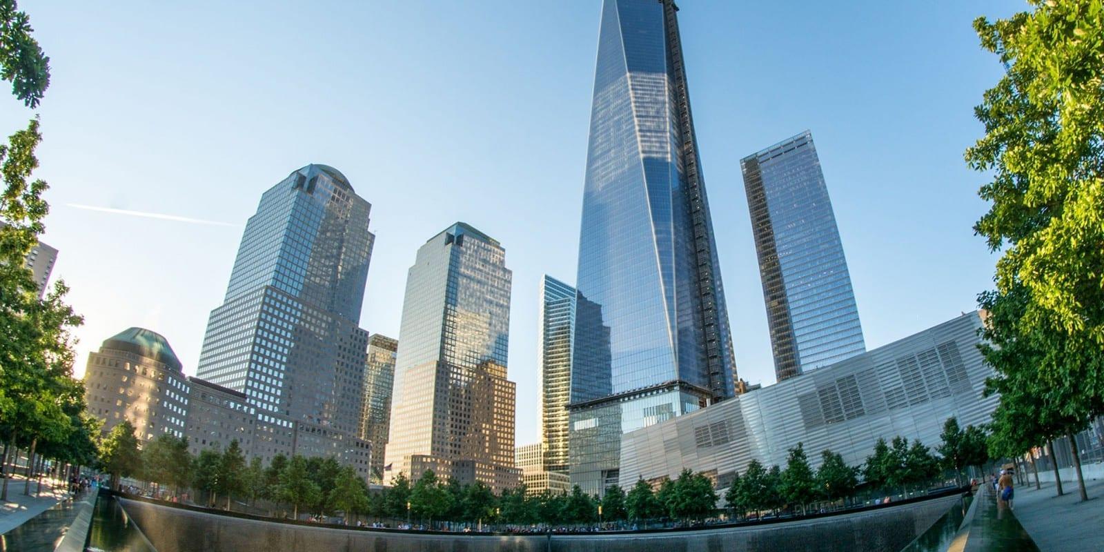 USA - One World Trade Center
