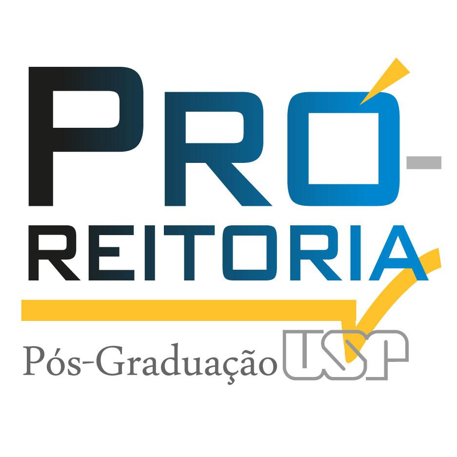 Logo da Pró-Reitoria de Pós-Graduação